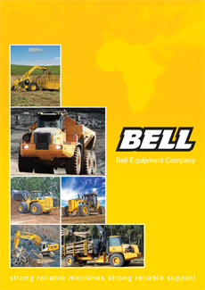 Bell Trucks America Corporate Brochure