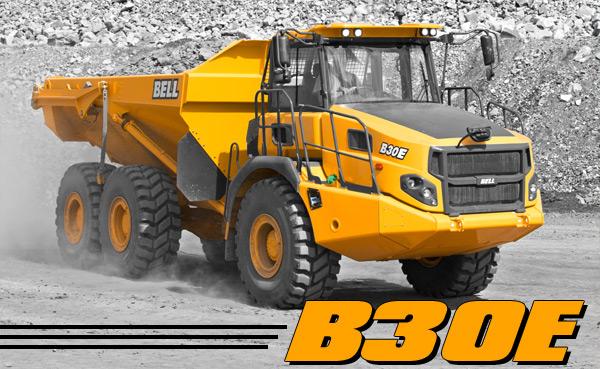 Bell B30E ADT