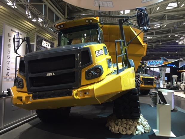 ADT - B60E