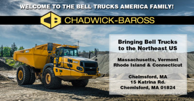 New BTA dealer Chadwick-Baross