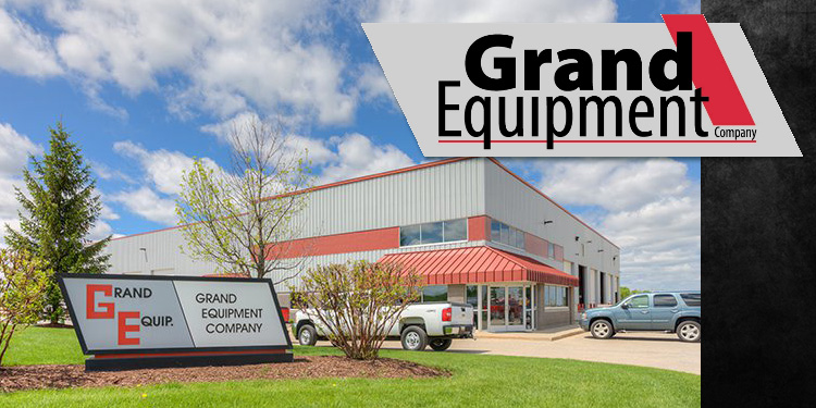 New Bell Trucks America dealer Grand Equipment Company