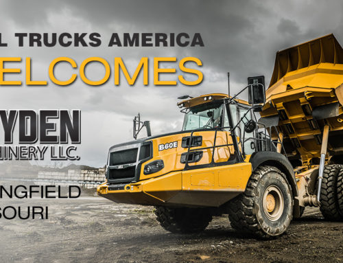 Hayden Machinery, LLC Joins the Bell Trucks America Dealer Family