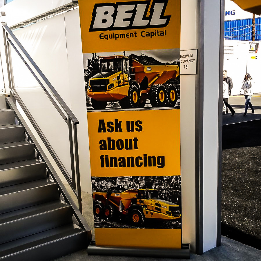 Introducing Bell Financing for dealers