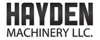 Hayden Machinery LLC