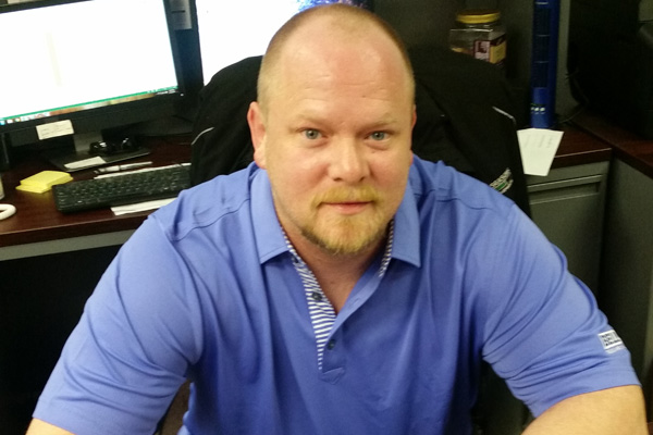 Nathan Witt - General Manager of After Market Sales at Bell Trucks America