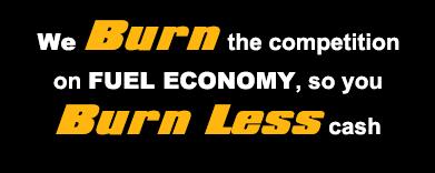 Fuel Economic ADT's