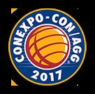 CONEXP-CON/AGG 2017