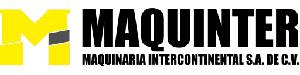 Maquinter - Maquinaria Intercontinental S.A. de C.V.
