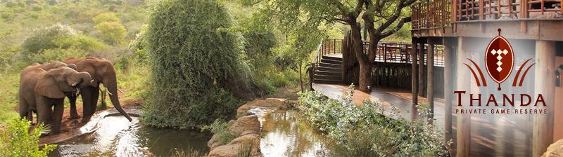 Thanda Game Preserve - BTA Dealers